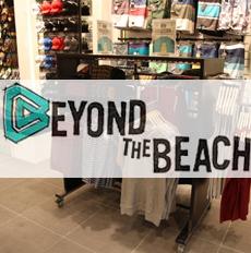 BEYOND THE BEACH - UAE