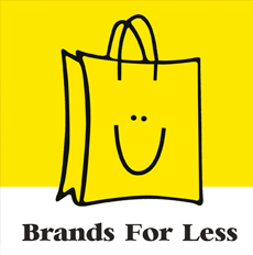 Brand For Less