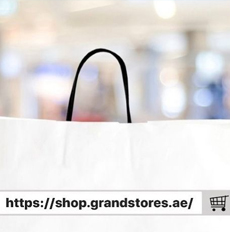 Grand Stores Digital