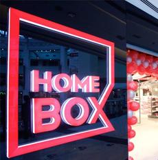 Home box