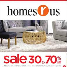 HOMES R US