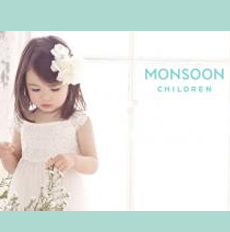 More on Monsoon Children. Monsoon Children is a division of Monsoon which was started in London in by Peter Simon, a market-stall trader, and opened its .