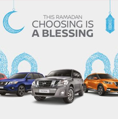 Nissan- Arabian Automobiles